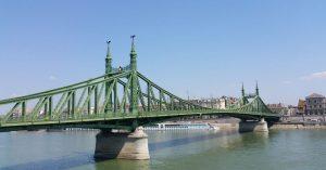 Budapest felfedezése